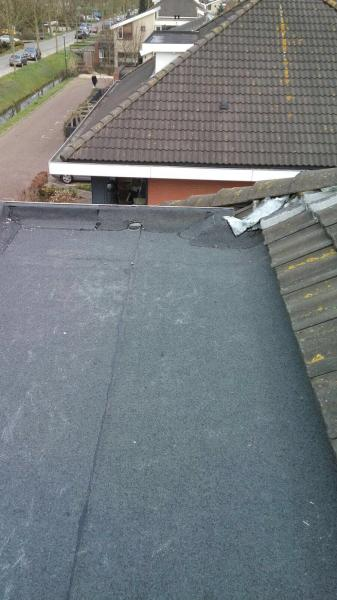 Dak dakkapel vervangen Tilburg